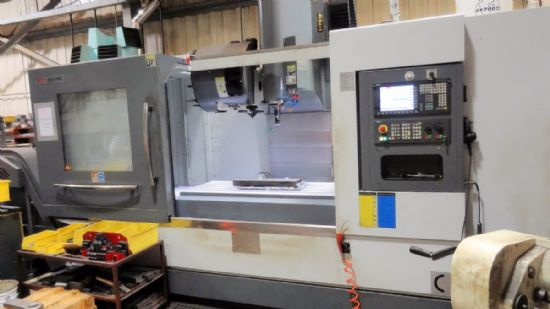 Year: 2017 Make: XYZ Model: 1510HD Min - Max Height Under Spindle: 150 – 754mm Control: Siemens