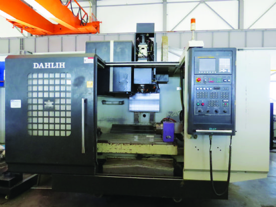 Working travel X: 1,020mm, Y: 550mm, Z: 560mm, 