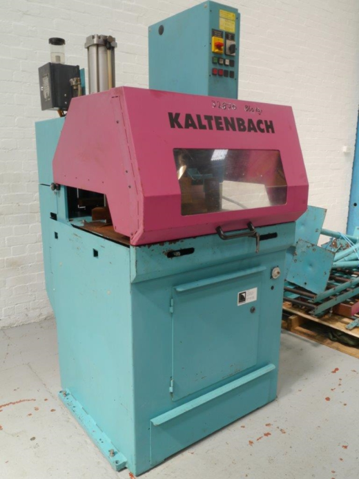 Manufacturer: KALTENBACH