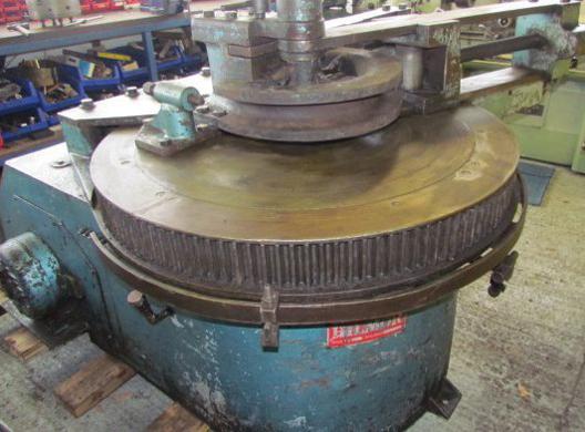Hilmor hm heavy duty rotary compression tube bender