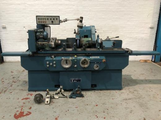 Manufacturer: JONES & SHIPMAN Model: 1078 [Ref: J33893]