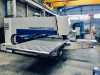 22 ton, 20 Station CNC Turret Punch. Manufactured 1997