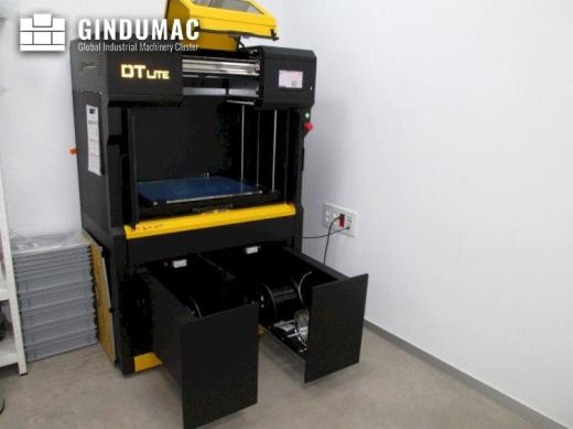 Dynamical DTLITE 3D Printer for sale : Machinery-Locator.com