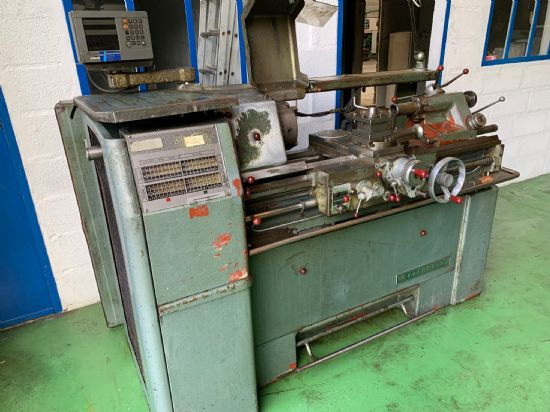 Reference: TOU146 ModelHBX 360 BC Ø over the bed (mm)360 Spindle bore (mm)37 Distance betwee