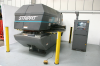 20 ton, 20 Station CNC Turret Punch 1 Auto Index, Strippit Control