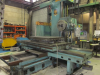 Horizontal Boring/Facing NC Machine, 130mm Spindle, Fraser-AMCA N56 Control