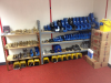 NEW, Ex-demo, and used Ercolina Tube Benders; Tooling & Ring Roller spares and accessories