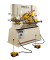 NEW Geka steelworkers & punching machines