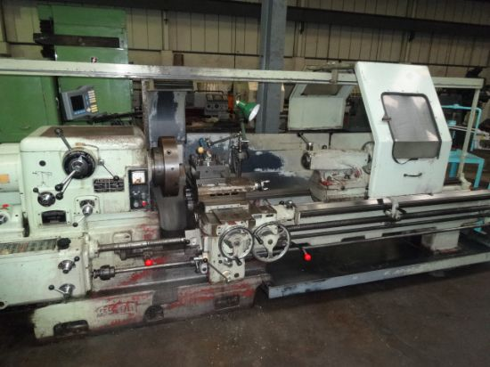Dean Smith Amp Grace Type 25 Lathe For Sale Machinery