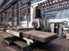 Horizontal Boring/Facing Machine, 125mm Spindle