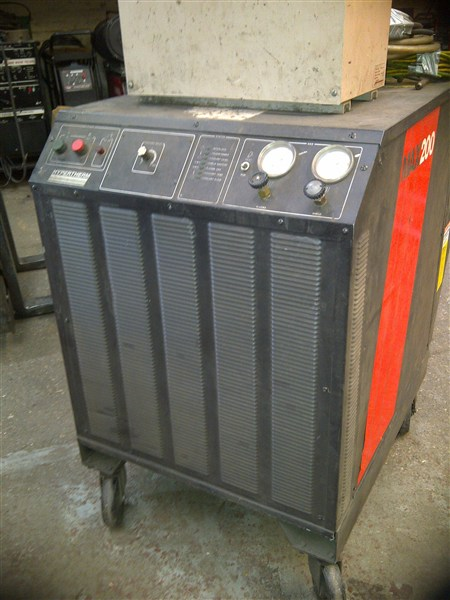 Hypertherm Max 200 Plasma Cutter For Sale Machinery