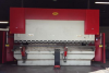 MORGAN RUSHWORTH (BAYKAL) PBXS CNC 4100/300 Hydraulic Downstroking Pressbrake. Year 2014