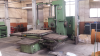 UNION BFT 90/3-2 FACING & BORING MACHINE