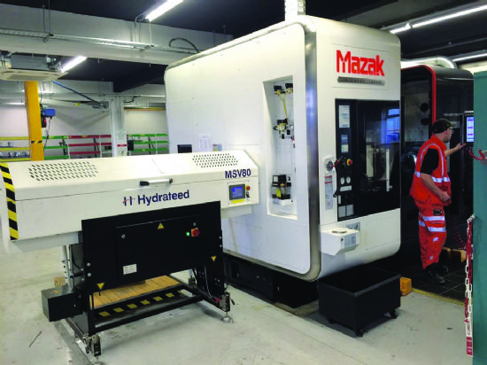 Mazak Integrex I300s 7 Axis Cnc Lathe For Sale Machinery