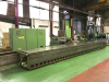 BUTLER ELGAMILL HE4 CNC fixed bed milling machine