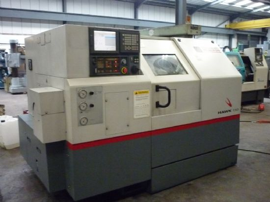 Cincinnati Hawk 150 Cnc Lathe For Sale Machinery Locator Com