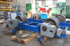 HENDRIKS 100 Ton Welding Rotators