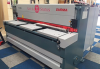 NEW: DURMA MS 2504 MANUAL SHEAR