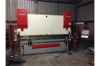 200 ton x 3000mm Hydraulic Downstroke 6 Axis CNC Press Brake. Cybelec V-DNC-1200-b Control. Manufactured 2002