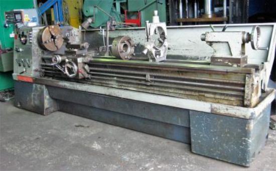 COLCHESTER MASTIFF 1400 Long Bed Lathe for sale ...