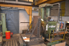 UNION BFP 125 Floor Boring Machine