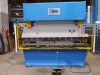 90 ton x 2600mm 1 axis CNC Down Stroking Press Brake.