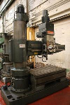 "Kitchen and Wade E33 6'0"" Radial Arm Drill"