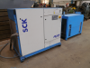 275 cfm Screw Type Compressor and Drier