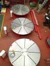 Welding Turntables For Sale or Hire