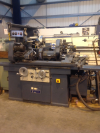 JONES & SHIPMAN 1300EIU2 CYLINDRICAL GRINDER
