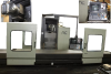 CORREA A30/50 - 6300406 CNC Milling machine - Bed type