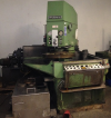 Peter Wolters Lapping Fine Grinding Machine