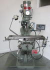 Bridgeport Turret Milling Machine - Refurbished - See Video