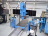 Zayer KP 5000 5 Axis Milling Machine