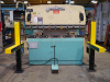 50 Ton x 2000mm 2 axis CNC hydraulic upstroke Press Brake.