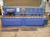 3000mm x 6.5mm Hydraulic Guillotine/Shear.