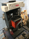 AUTOMATOR MB71CE ROLLER MARKING MACHINE