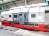 CNC 4 Axis Turning / Milling & Boring Centre.  With Mazatrol T Plus Control.