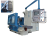 CORREA CF20/20 - 9691002 CNC Milling machine - Bed type