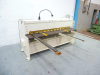 2000mm x 4mm Mechanical Guillotine/Shear