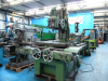 FLURI SFM2 40INT VERTICAL MILLING MACHINE