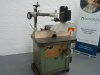 WADKIN BER 3 SPINDLE MOULDER WITH MAGGI STEFF POWER FEED UNIT