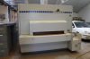 ERNST Model 820-2 Automatic Two Head Sanding Machine. Year 2012
