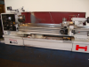 HARRISON M460 GAP BED CENTRE LATHE