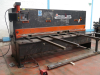 3000mm x 6mm Hydraulic Guillotine/Shear
