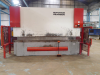 250 ton x 4000mm 6 axis CNC hydraulic  Press Brake.