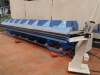8000mm x 1.5mm CNC Folder. with full length slitter. Manufactured 2011