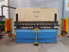 100  ton x 3000 mm CNC Press Brake.  2 axis Control.  Serial No. 621873.  Manufactured 1995.  Hi-Bass guards