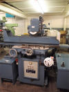 JONES & SHIPMAN 1400 Surface Grinding Machine (1981)