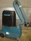 NEDERMAN FILTERCART MOBILE FUME EXTRACTOR